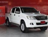 🏁 Toyota Hilux Vigo 3.0 CHAMP DOUBLE CAB G Prerunner VN Turbo 2012