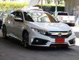 ขายรถ Honda CIVIC 1.8 EL i-VTEC ปี2018 รถเก๋ง 4 ประตู