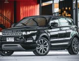 Range Rover Evouqe Coupe ปี 2012