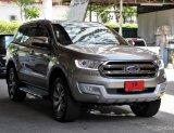 ขายรถ Ford Everest 3.2 Titanium 4WD ปี2017 SUV