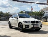 BMW X6(E71) 3.0 xDrive30d 2012 วิ่งเก้าหมื่นโล มือเดียว สภาพป้ายแดง