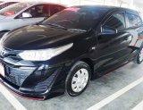 ขายรถ Toyota YARIS 1.2 J ปี2019 รถเก๋ง 5 ประตู