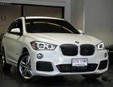 🚘 BMW X1 20d M Sport ปี 2019 🚘