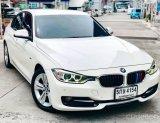 จองให้ทัน BMW 320d รุ่นsport ปี 2013 จด 2014 รถหรูราคาเร้าใจ