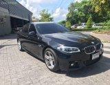 BMW 525D F10 2.0 M sport sedan AT รถปี 2014