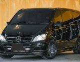 Benz Vito Diesel หลังคา Sunroof ตัวTop สุด ปี 2013
