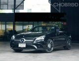 Mercedes Benz SLC300 AMG Dynamic ปี 2016
