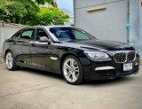 2016 BMW 730Ld MSport Lci MNC เข้าศูนย์ทุกระยะ