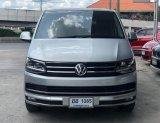 🚘 Volkswagen Caravelle T6 2.0 Bi-Turbo TDI 2016 🚘