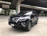 2017 Toyota Fortuner 2.8 V 4WD SIGMA4