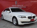 🚗 BMW 523i 2.5 F10 Highline 2011