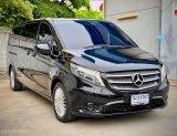 2017 Mercedes-Benz Vito 116 ไมล์ 9 หมื่นโล