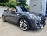 Mini CooperS Convertible F57