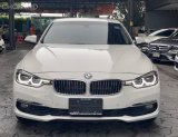 BMW 330e Luxury ปี 2017