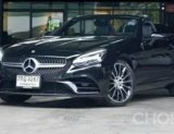 Mercedes Benz SLC300 AMG Dynamic 2016
