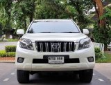 2012 Toyota Land Cruiser Prado 60th