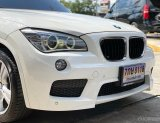 2015 BMW X1 sDrive18i ไมล์ 60,xxx km.