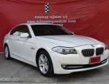 2011 BMW 523i F10 Highline