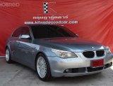 2007 BMW 525i SE