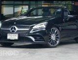 2016 Mercedes-Benz SLC300 AMG Cabriolet