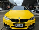 BMW M4 completition ปี15