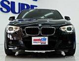 2016 BMW 116i M Sport F20