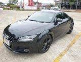 2011 Audi TT Coupe รถเก๋ง 2 ประตู
