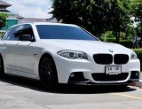 Bmw F11 520 D M Sport Package ปี 2013