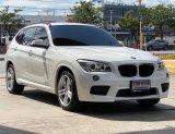 BMW X1(E84) sDrive18i M Sport 2016 วิ่งหกหมื่นโล