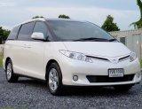 2009 Toyota ESTIMA 2.4 G รถครอบครัว ไมล์ 130,000 km.