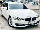 BMW 320d SPORT AT ปี 2013 จด 2014 (รหัส TKBM32014)