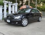 """Mercedes Benz  ✳️  C180  Elegance  KOMPRESSOR  ✡️  ( W203 )   """" New Gen """""""