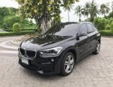 2017 BMW X1 sDrive18d SUV