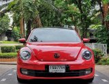 2012 Volkswagen Beetle 1.2 TSi รถเก๋ง 4 ประตู