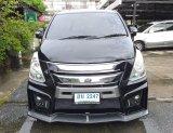 2012 Hyundai H-1 2.5 Deluxe รถตู้/MPV