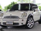 2011 Mini Cooper 1.6 A/T สีขาว