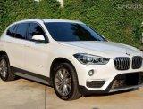 2015 BMW X1 sDrive18d SUV