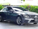 Mercedes Benz C220d ดีเซลล้วน ปี 2019