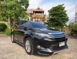 2016 Toyota HARRIER 2.0 PREMIUM ไมล์ 79,xxx km.
