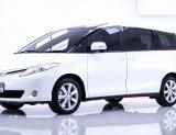 2011 Toyota ESTIMA 2.4 G รถตู้/