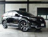 2019 Honda CR-V 1.6 DT 4WD EL SUV AT  (ปี 17-21)