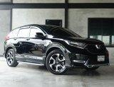 2019 Honda CR-V 1.6 DT EL 4WD SUV รถสวยเดิมทั้งคัน