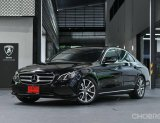 2019 Mercedes-Benz E350 AMG Avantgarde รถเก๋ง 4 ประตู