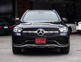 2020 Mercedes-Benz GLC43 AMG SUV