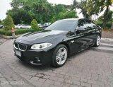 จองให้ไว BMW 525D M-SPORT F10 ปี 2014 สวยจัด