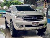 2018 Ford Everest 2.0 Titanium+ SUV
