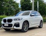 BMW  X3 M sport (ดีเซล) ปี2018