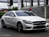 MERCEDES BENZ CLS250 CDI AMG PACKAGE W218 MY.2012