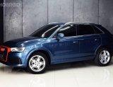 Audi Q3 35TFSI Quattro 2018
