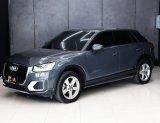 Audi Q2 35 TFSI 2017 สี Nano Grey Metallic